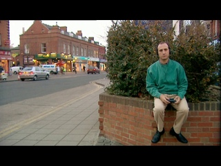 Шоу Армандо Ианнуччи | The Armando Iannucci Shows 1x01 (русские субтитры)
