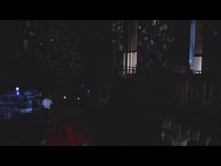 """Скотт Гленн в фильме """"Охваченный пламенем"""". (Боевик,триллер,драма,Франция-Италия,1987)"""