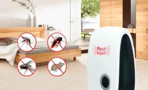 Ультразвуковая ловушка для тараканов