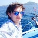Персональный фотоальбом Данила Гаврилова