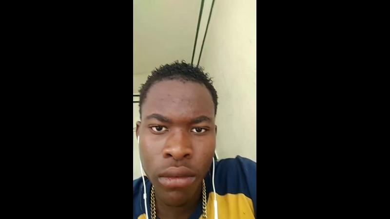 Pouchon innocent haïtian
