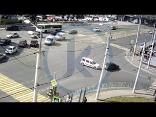 Подслушано  Гурьевск - Новая Резиденция kullanıcısından video