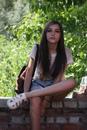 Личный фотоальбом Саши Чистовой