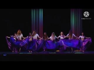 """ОТЧЕТНЫЙ КОНЦЕРТ 6 МАРТА 2021 ДК ИМ. ЛЕНИНА_СТУДИЯ ТАНЦЕВ """"А-DANCE"""""""
