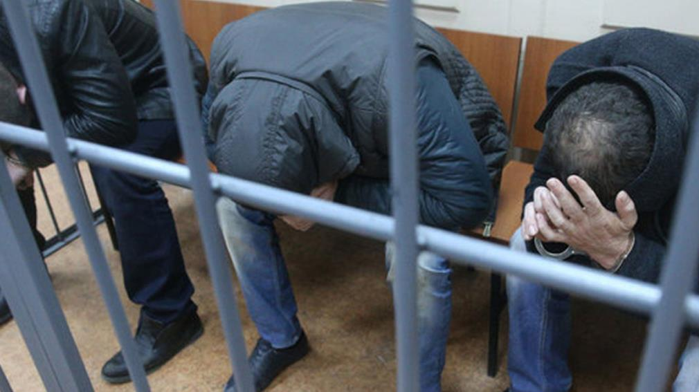 Под Таганрогом задержали преступную группировку и причастного к ней эксперта-криминалиста МВД