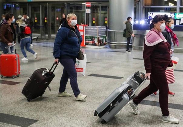 Москвичи за сутки скупили почти все дешевые авиаби...