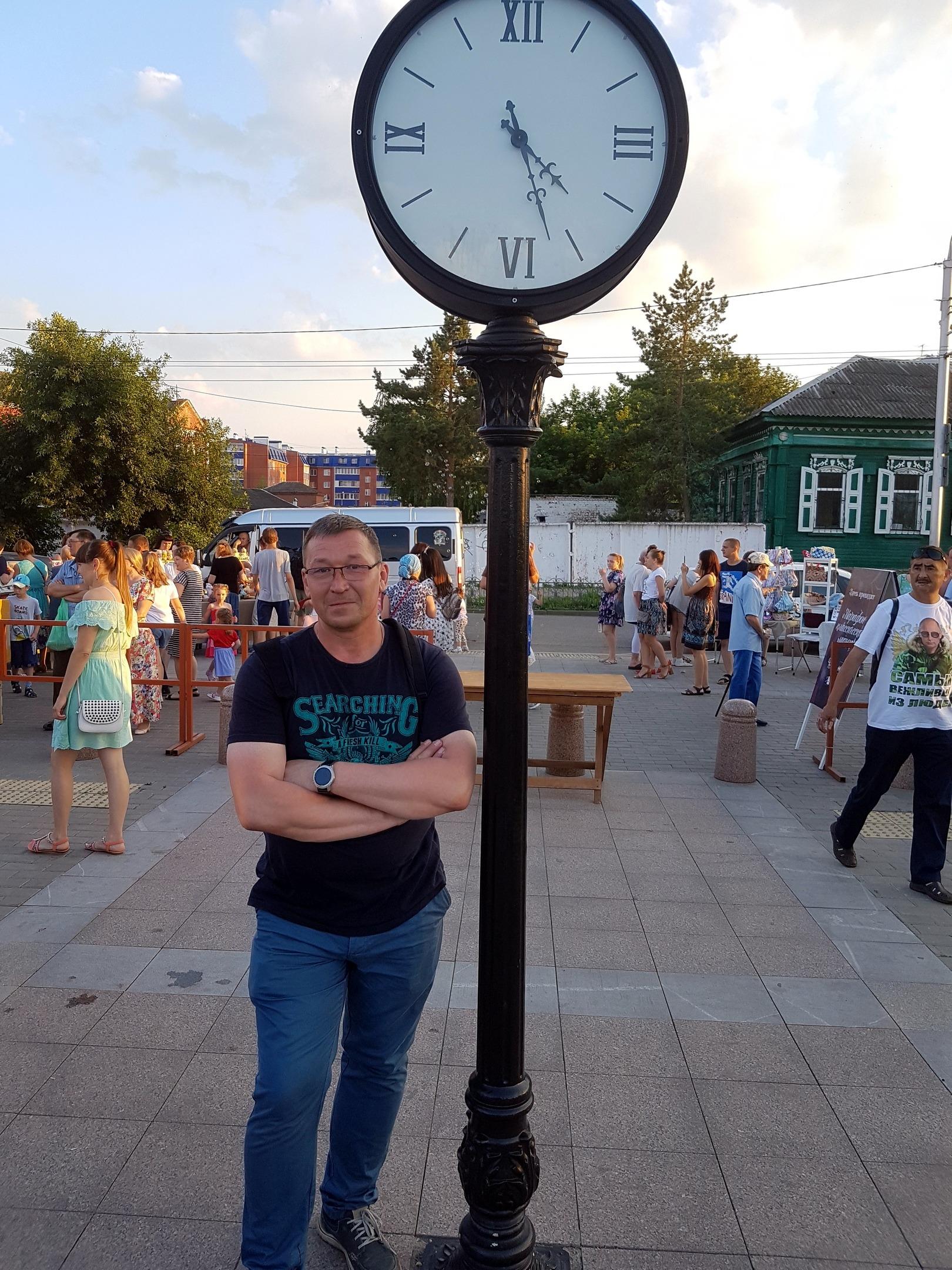 Oleg, 51, Sterlitamak