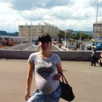 Фото Алеси Ведерниковой