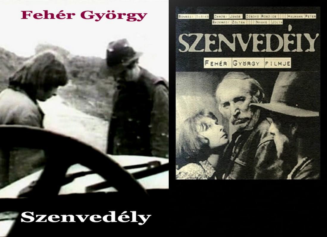 """""""Szenvedély"""" """"Страсть"""" 1998"""