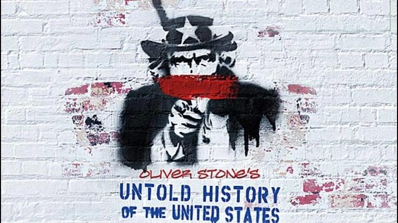 Нерассказанная история США 6 серия Кеннеди На грани 2012