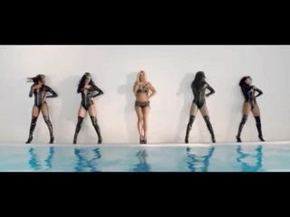Танцы (Shakira;Shym;Natalia Oreiro;Britney Spears; Beyonce;Rihanna