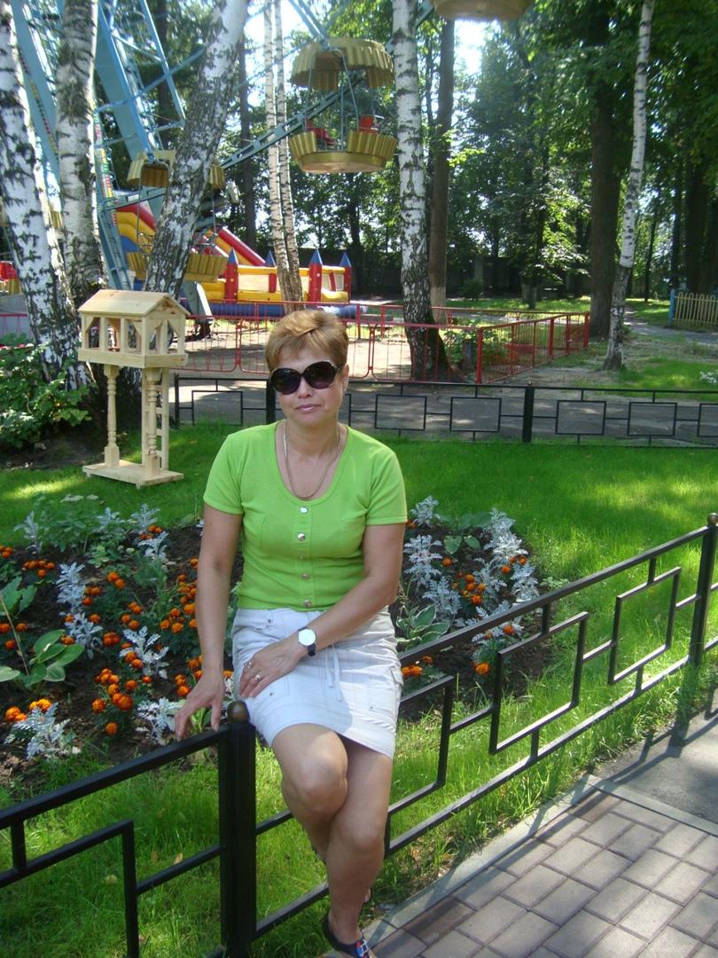 photo from album of Elena Yashkina №15