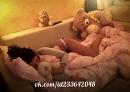 Персональный фотоальбом Каролины Астаховой