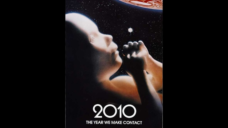 Космическая одиссея 2010 1984 FULL HD 1080p