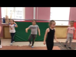 Видео от Спортивно-танцевальная студия «Экзотика» | Выкса