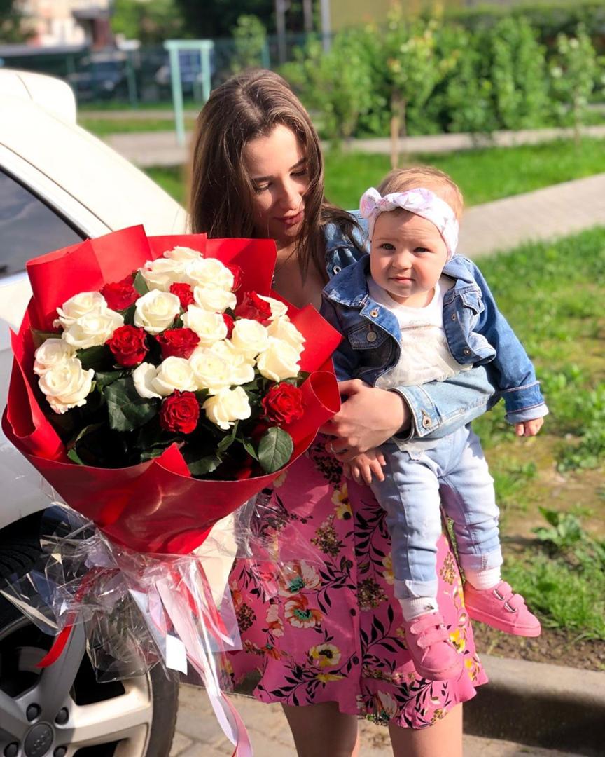фото из альбома Валерии Кравченко №7