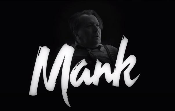 «Манк»  официальный саундтрек от Трента Резнора и Аттикуса Росса