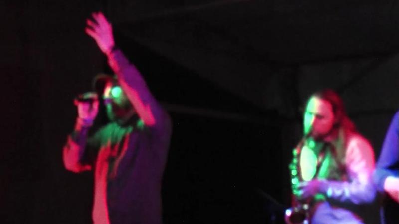 «Это просто Крэззи!». «Мото Хаус 5». Тверская рок-группа «Синдикат».