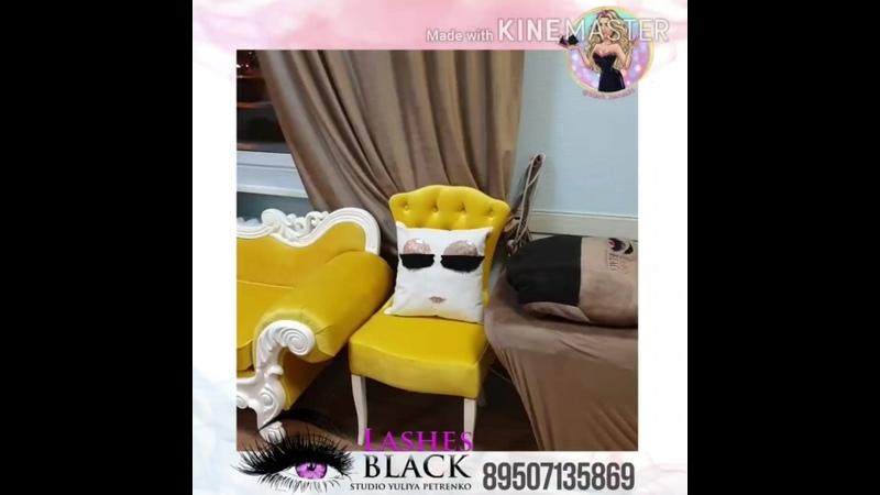 Любимый желтый диванчик mp4