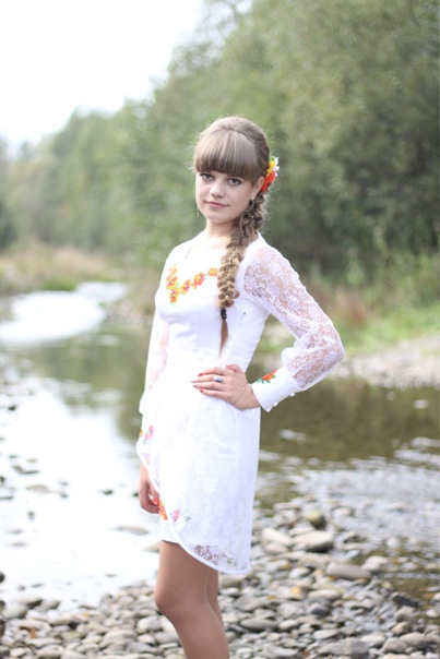Діана Гендич, 21 год, Украина