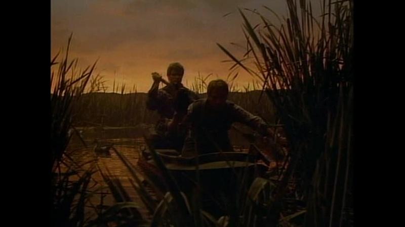 Twiligtht Zone Сумеречная зона 1985 сезон 1 эпизод 25 Начало сезона Opening day'