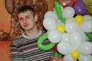 Персональный фотоальбом Ромы Гордій