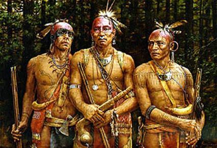 Масонство, бойскауты и Орден Стрелы (С. М. Эдкинс), изображение №13