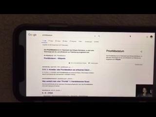 Dr. med. Bodo Schiffmann: Hier geht es zu dem Patent zum Testen auf COVID-19. Angemeldet ist das Patent bereits im Oktober 2015.