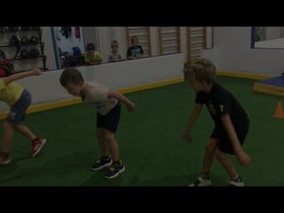 Видео от ICE GAME Центр хоккейной подготовки в Череповце