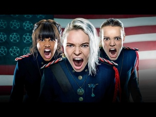 Родина: Форт Салем (Сериал, 2020, США, Motherland: Fort Salem) фантастика; смотреть сериал/кино/трейлер онлайн Киносеа