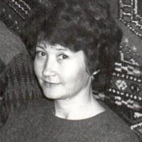 Клавдия Харцыз