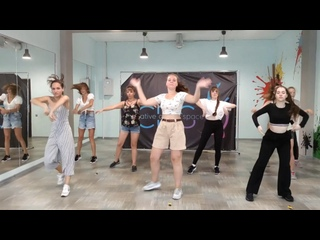 Video by CDS | Creative Dance Space