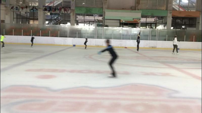 Видео от Ледовый Дворец Консоль спорт