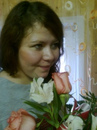 Личный фотоальбом Фаниюши Сафиуллиной
