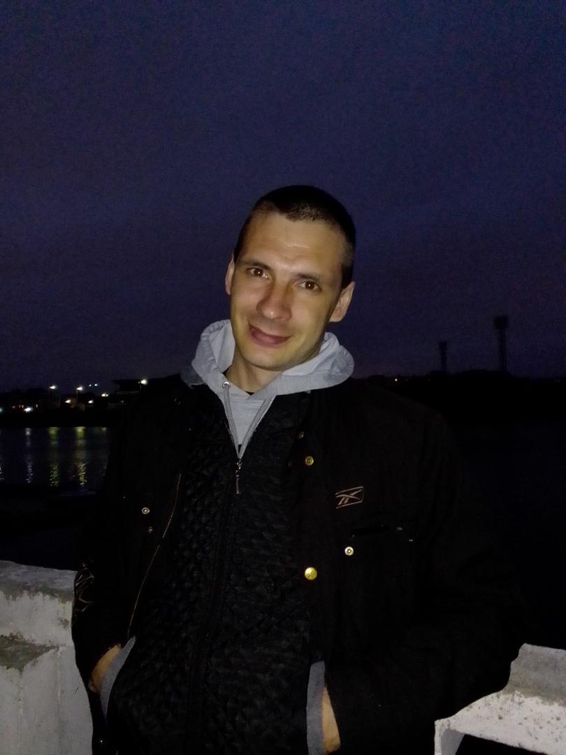 фото из альбома Станислава Громова №1