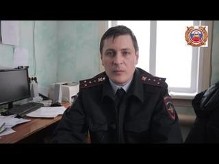 """Информация ГИБДД ОМВД России """"Няндомский"""""""