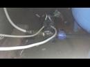 водопровод до монтажа