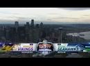NFL 2020-2021, Week 05, Minnesota Vikings - Seattle Seahawks, RU, Viasat Sport HD