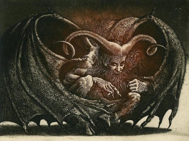 Автор рассказа. . Демон напоминаний Я со страхом иду к зеркалу. Это случится снова. Кто- то невидимый напишет послание... Кровью. Все началось вечером 21 декабря. Придя с работы, я пошел умыться