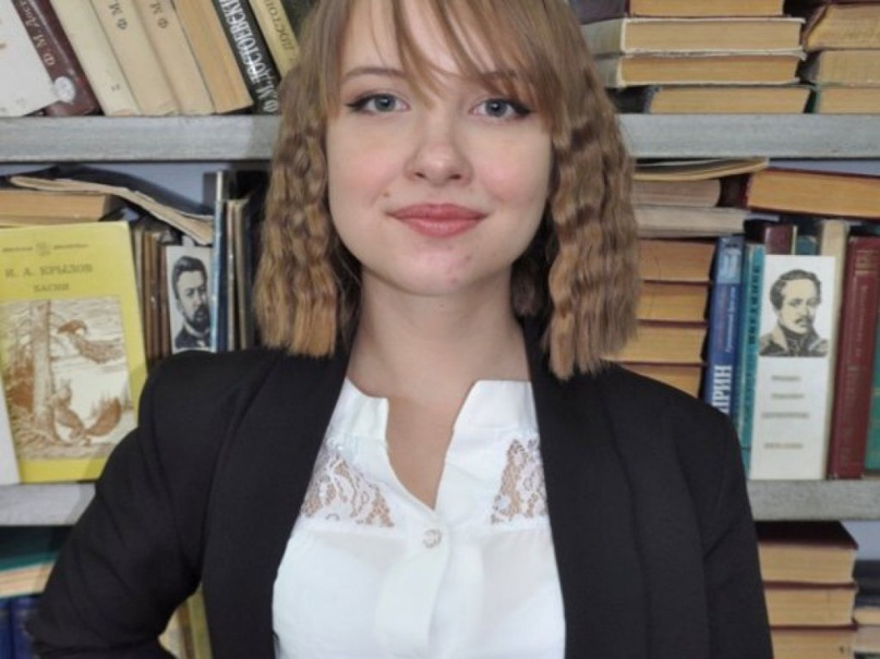 Школьница из Гая представит Оренбургскую область на Всероссийском конкурсе «Ученик года - 2021»