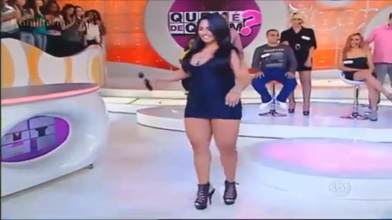 Andressa Soares Горячая бразильская девушка HD 2
