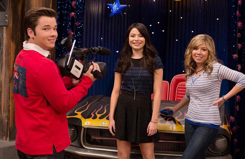 Сериалы, которые были на Nickelodeon, изображение №4
