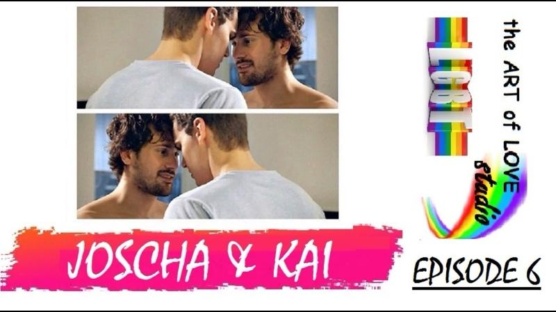 Joscha Kai Gay StoryLine Episode 6 Subtitles English