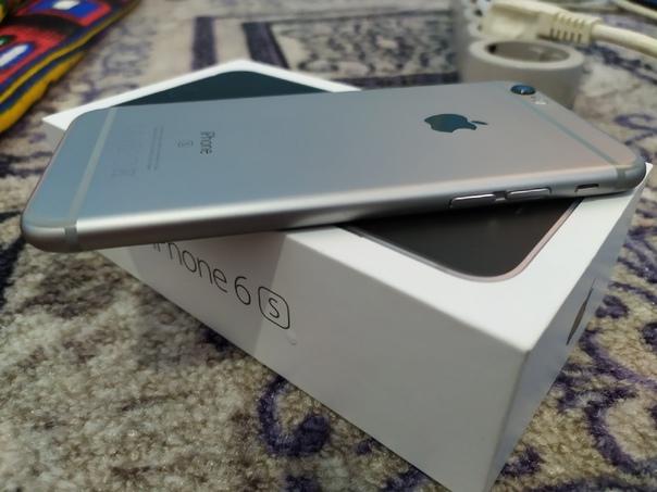 Apple iPhone 6s 128 ГБ
