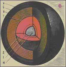 Земля - это гигантский кристалл, изображение №16