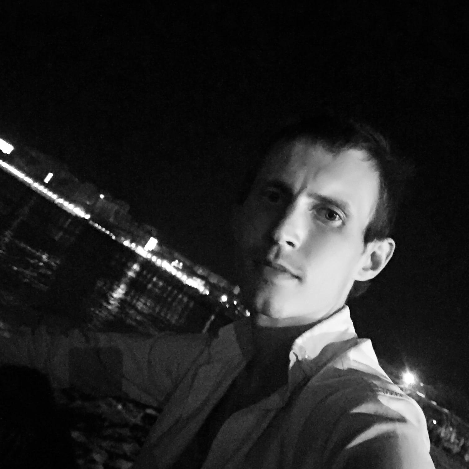 Николай, 30, Yaroslavl'