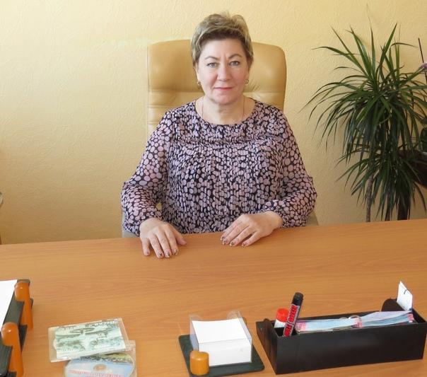 Ольга Логачева стала и.о. главы администрации Каме...