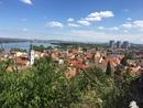 В Сербии мы были недолго, всего три дня, но за это время нам всё же удалось прочувствовать славянски