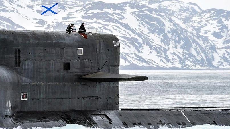 Крупные учения Северного флота стартовали в Арктике