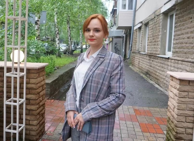 ‼ Жительница Питера Александра Лыгина: «В Донбассе я была на следующий день посл...